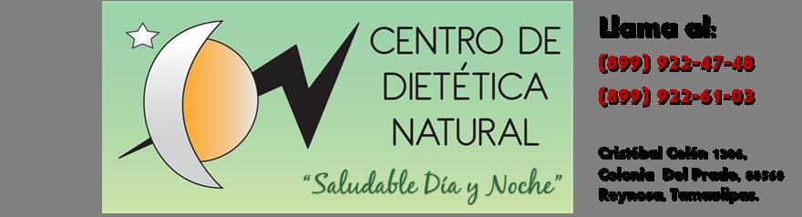 Centro de Dietética Natural