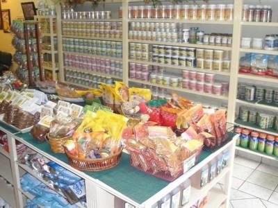 Tienda Nutricion en Línea